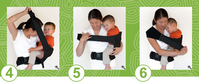 014431b126e Scootababy Baby Carriers